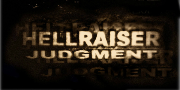 Hellraiser Judgment