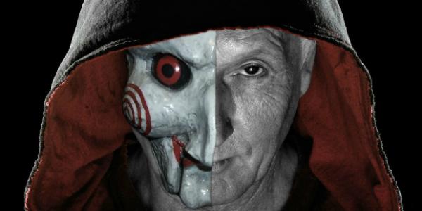 Jigsaw John