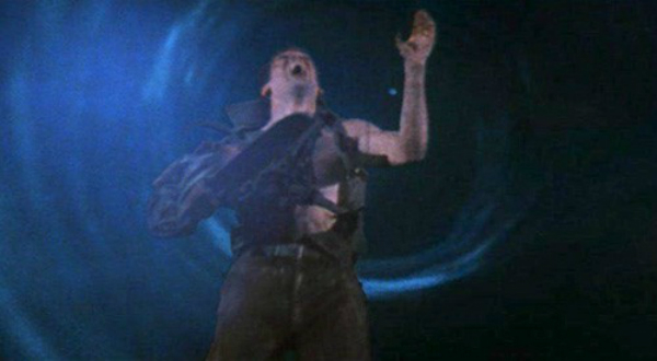 Army Of Darkness Portal