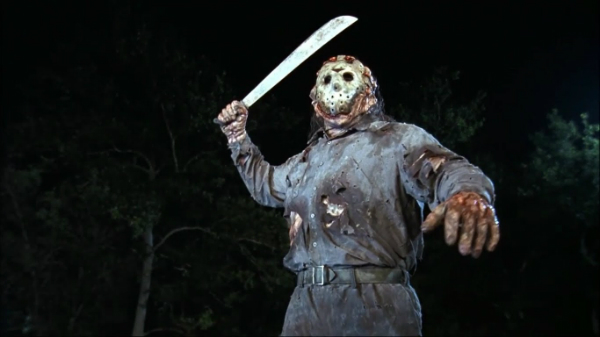 Is Jason Voorhees A Deadite?