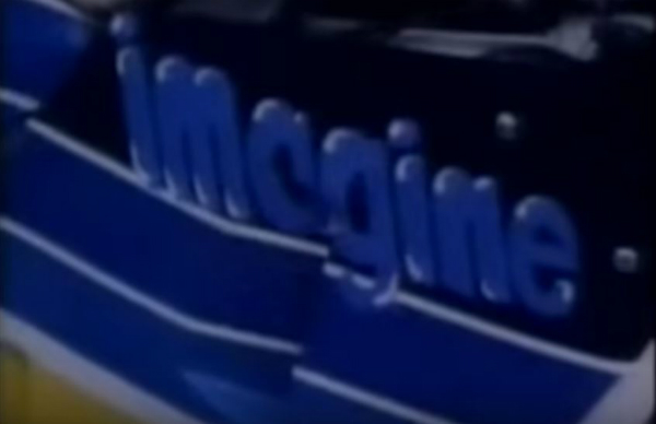 Imagine racing