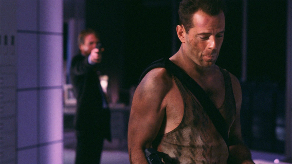 The Major Die Hard Plot Hole…Was There Ever One?