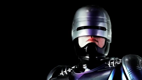 Robocop Wallaper
