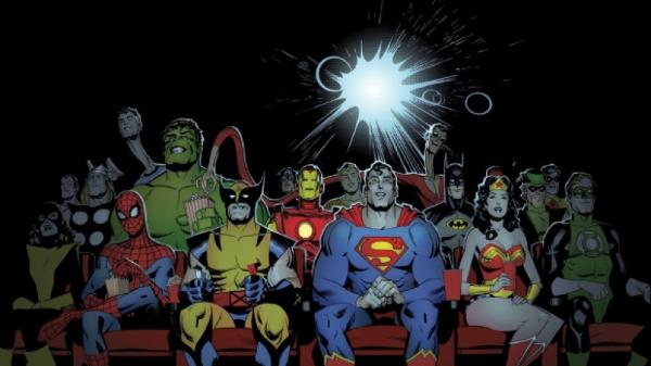 Comic Book Film Fans Have ShortMemories