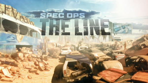 The Flawed Genius Of Spec Ops: TheLine
