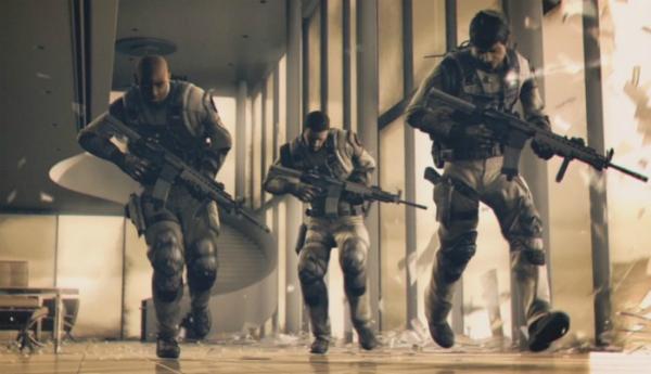 Spec Ops Squad 3