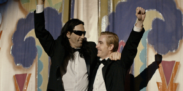 The Disaster Artist Duo