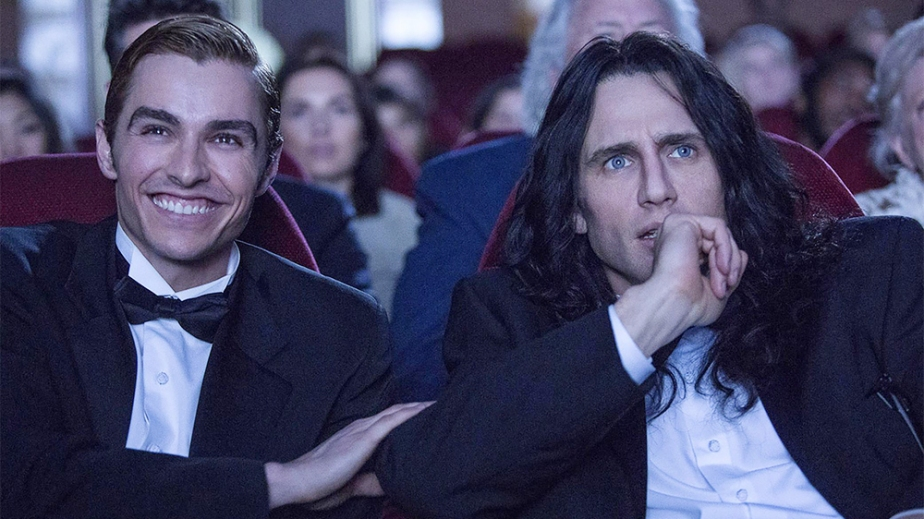 The Disaster Artist: A Great Movie About A Bad Movie That's Great