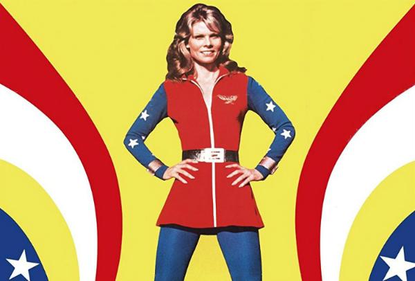 Wonder Woman 1974