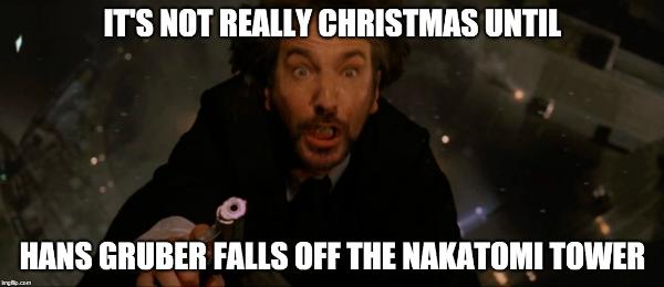 Christmas Gruber
