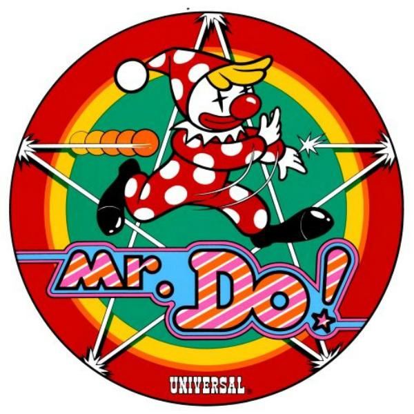 Mr Do