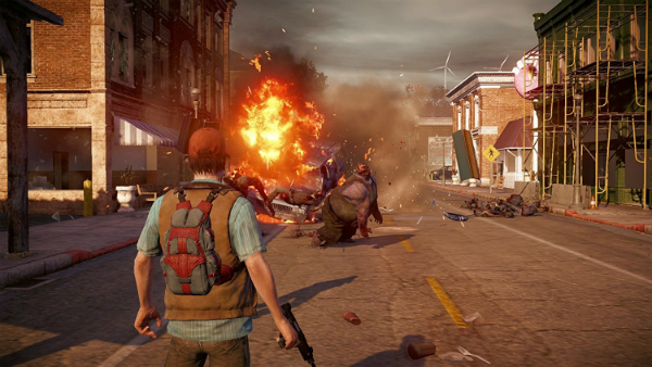 State of Decay action 2