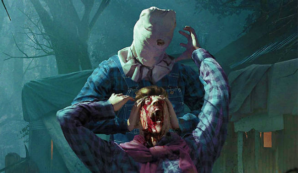 Friday the 13th The Game kill 2