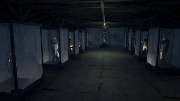 Friday the 13th The Game Virtual Cabin basement 2