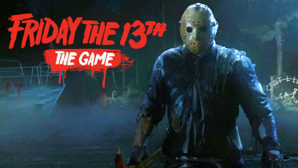 Friday The 13th The Game: Virtual Cabin