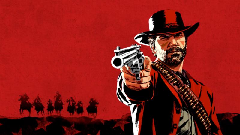 The Third Red Dead Redemption IITrailer