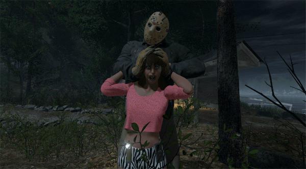 Jason Head Squeeze