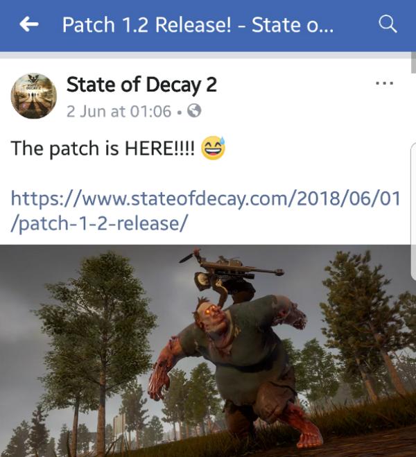 SoD2 Post Edit