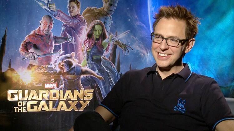 Why Disney Sacking James Gunn IsBullshit
