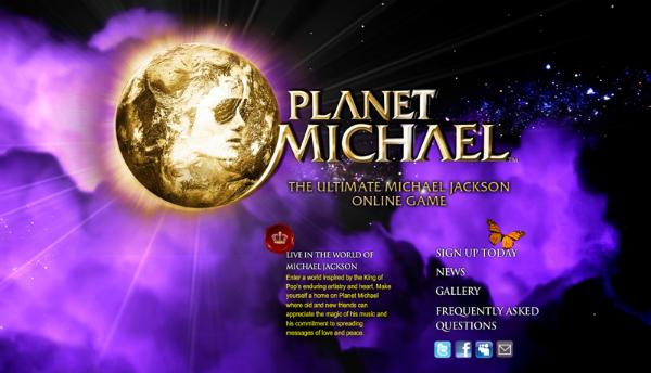 Planet Michael