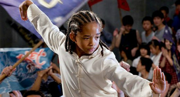 The Karate Kid 2010 Dre