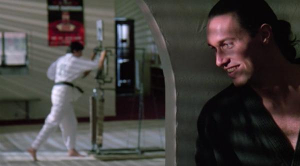 The Karate Kid III Terry
