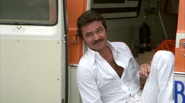 Burt Reynolds Cannonball
