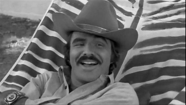 Burt Reynolds Hat