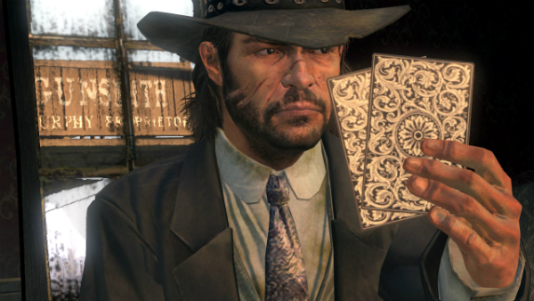 """Why The Most """"Boring"""" Part Of Red Dead Redemption Is MyFavourite"""