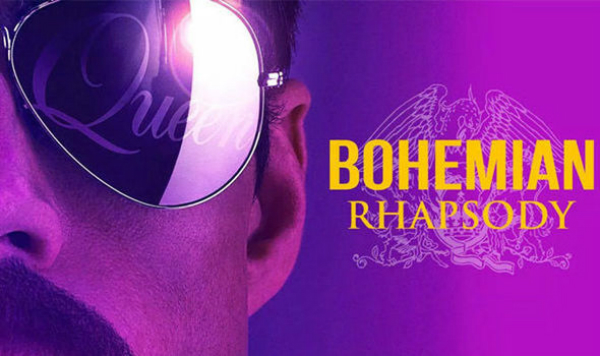 Bohemian Rhapsody: Is This The Real Life, Is This JustFantasy?