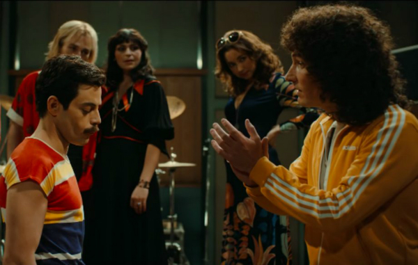 Bohemian Rhapsody Movie We Will Rock You