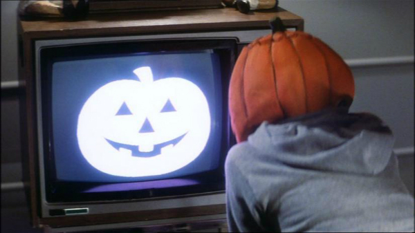 Halloween III TV Mask