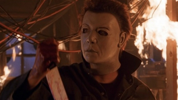 Halloween Resurrection Michael Myers