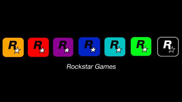 Rockstar Games Logos