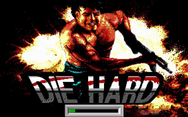 Die Hard DOS