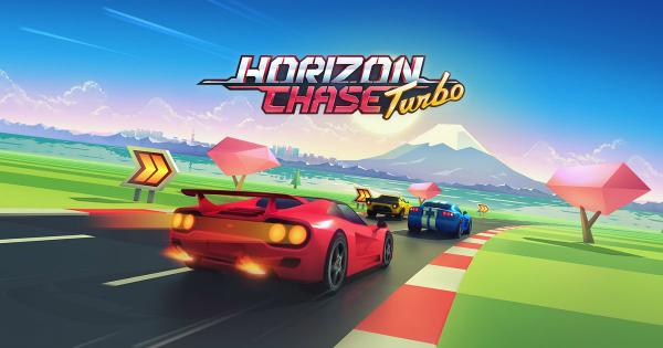 Horizon Chase Turbo: OutRun Great or Spirit Of SpeedTerrible?