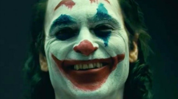 But The Joker Doesn't Have AnOrigin!