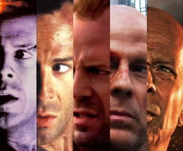 Die Hard Movie Retrospective