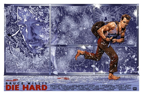 Die Hard Art