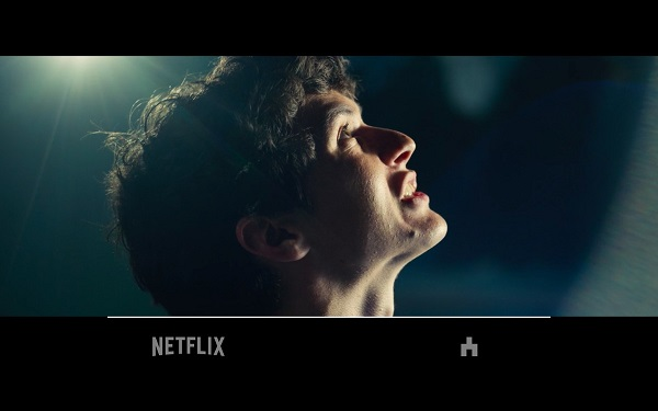 Black Mirror Bandersnatch Netflix Choice