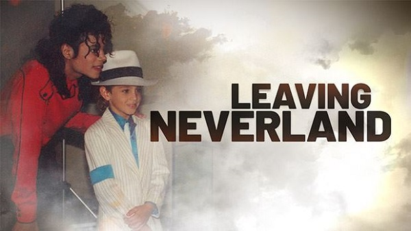 Leaving Neverland… Controversial?