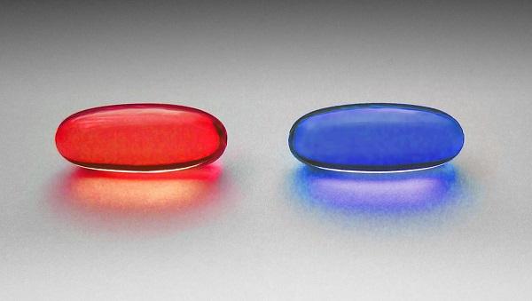 The Matrix Pills