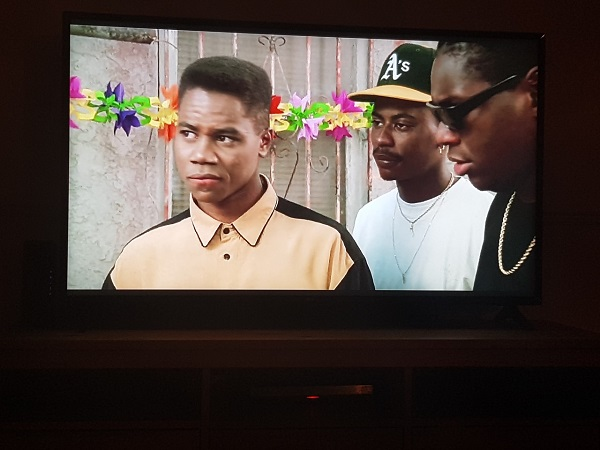 Boyz N The Hood TV