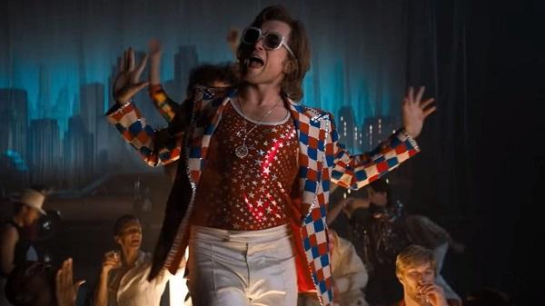 Rocketman Elton