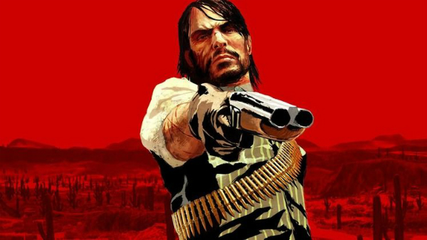 About That Red Dead Redemption Remake…