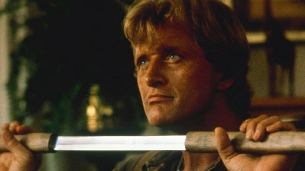 Rutger Hauer Blind Fury