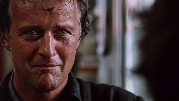 Rutger Hauer The Hitcher