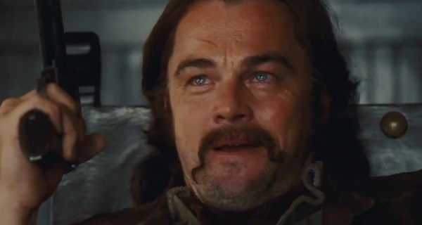 Once Upon a Time In Hollywood Rick Dalton