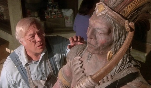 Creepshow 2 Old Chief Wood'nhead
