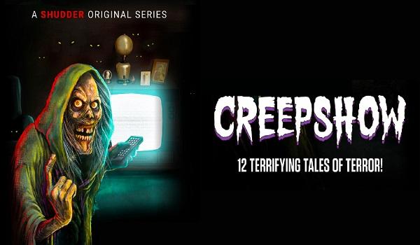 Creepshow TV Show Poster